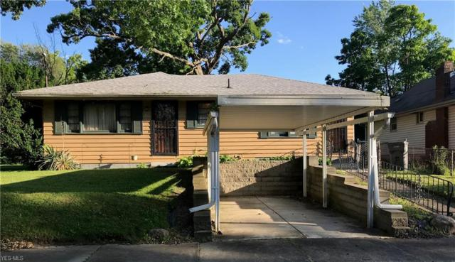 365 Chicago Avenue, Youngstown, OH 44511 (MLS #4114768) :: The Crockett Team, Howard Hanna