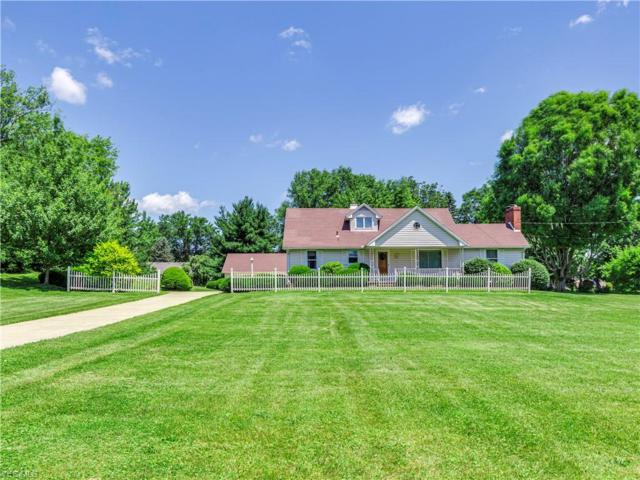 2911 55th Street NE, Canton, OH 44721 (MLS #4114808) :: Tammy Grogan and Associates at Cutler Real Estate