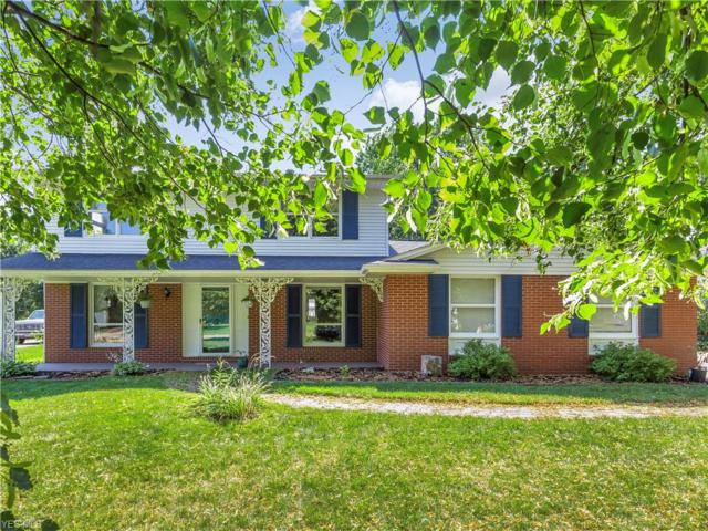 3318 Miles Avenue NW, Canton, OH 44718 (MLS #4114811) :: Tammy Grogan and Associates at Cutler Real Estate