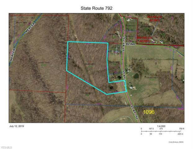 0 State Route 792, Stockport, OH 43787 (MLS #4114824) :: RE/MAX Trends Realty
