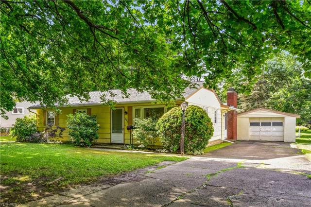 1951 Fairview Court, Salem, OH 44460 (MLS #4114838) :: RE/MAX Edge Realty