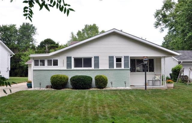 23892 Vincent Drive, North Olmsted, OH 44070 (MLS #4114843) :: The Crockett Team, Howard Hanna