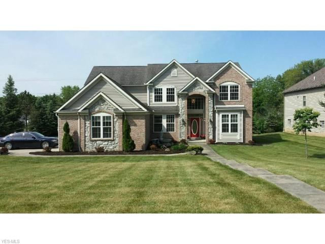 7630 Pond Brook Lane, Macedonia, OH 44056 (MLS #4114888) :: RE/MAX Edge Realty