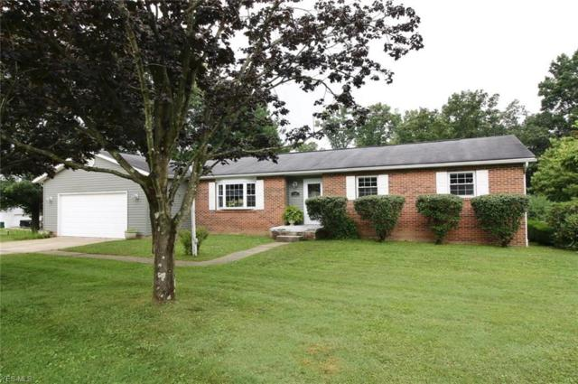 2585 E Newman Street, Zanesville, OH 43701 (MLS #4114942) :: The Crockett Team, Howard Hanna