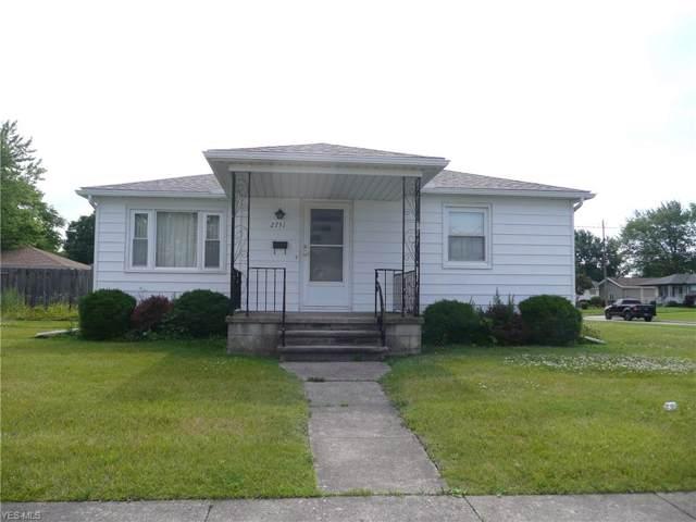 2751 Ashland Avenue, Lorain, OH 44052 (MLS #4115017) :: RE/MAX Edge Realty