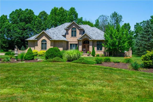 6950 Steeplechase Drive, Canfield, OH 44406 (MLS #4115033) :: RE/MAX Edge Realty