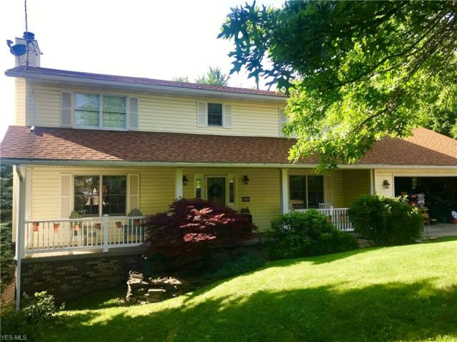 120 Whitehall Place, Follansbee, WV 26037 (MLS #4115041) :: RE/MAX Edge Realty
