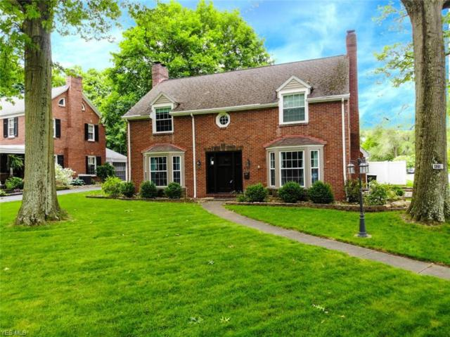 4051 Windsor Road, Boardman, OH 44512 (MLS #4115043) :: RE/MAX Valley Real Estate