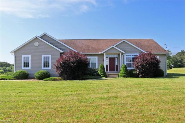 10032 Ashland Road, Wooster, OH 44691 (MLS #4115114) :: RE/MAX Trends Realty