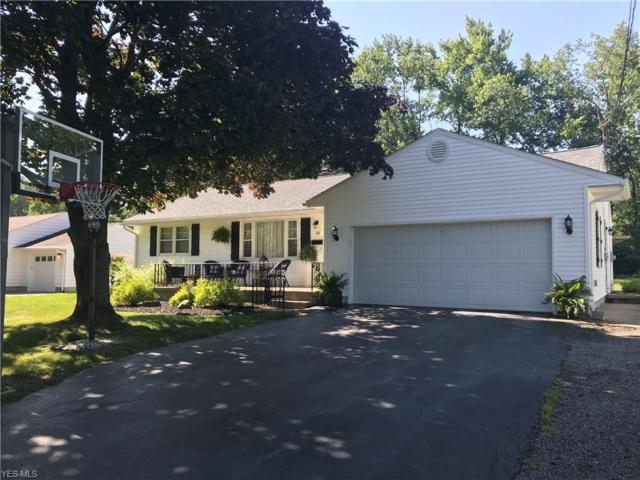 19 Skyline Drive, Canfield, OH 44406 (MLS #4115153) :: RE/MAX Edge Realty