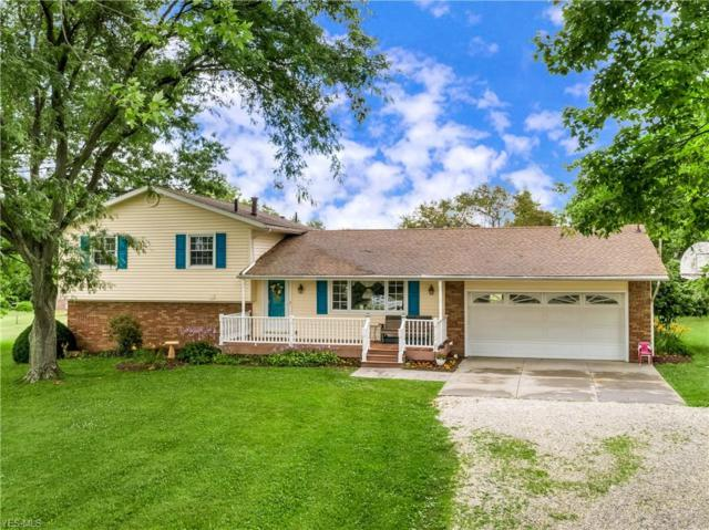 2603 Blake Road, Wadsworth, OH 44281 (MLS #4115161) :: Keller Williams Chervenic Realty