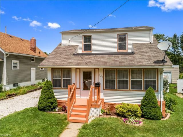 121 Elmwood Avenue, Barberton, OH 44203 (MLS #4115167) :: RE/MAX Valley Real Estate