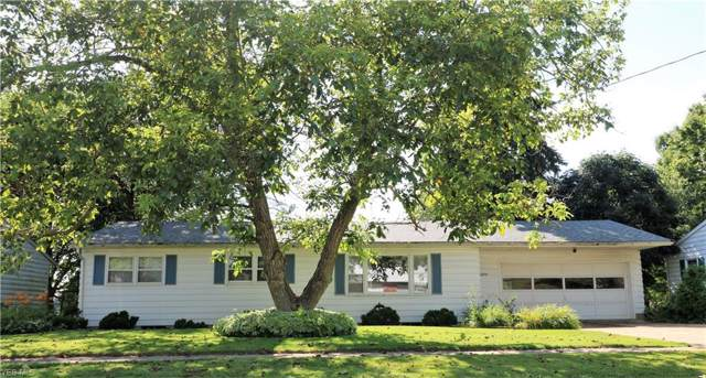 2490 Montclair Avenue, Wooster, OH 44691 (MLS #4115184) :: RE/MAX Valley Real Estate