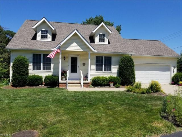 2213 Frankie Lane, Stow, OH 44224 (MLS #4115194) :: RE/MAX Pathway