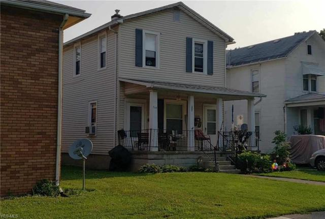 207 E 3rd Street, Port Clinton, OH 43452 (MLS #4115214) :: The Crockett Team, Howard Hanna