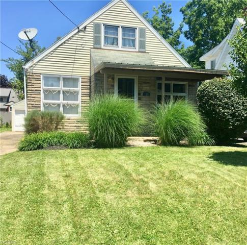 120 Beechwood Drive, Youngstown, OH 44512 (MLS #4115244) :: RE/MAX Valley Real Estate