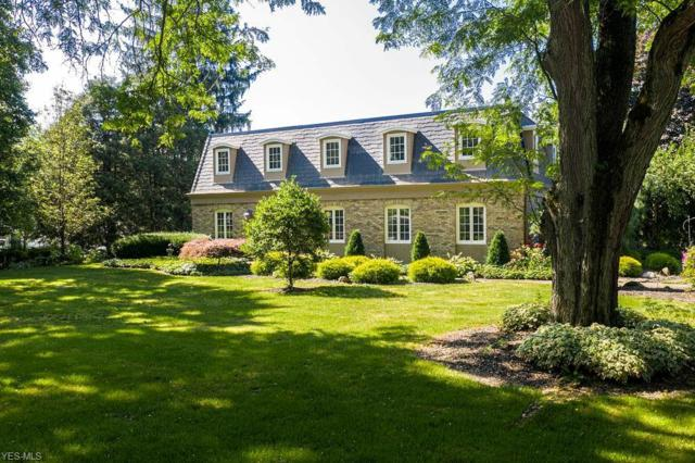 3875 Fairway Drive, Canfield, OH 44406 (MLS #4115272) :: RE/MAX Edge Realty