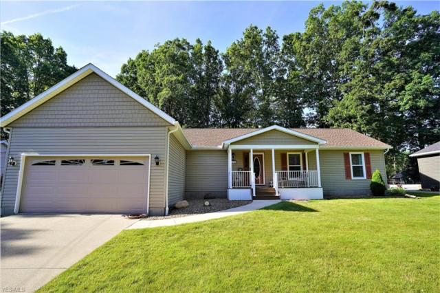 2278 Samira Road, Stow, OH 44224 (MLS #4115279) :: RE/MAX Pathway
