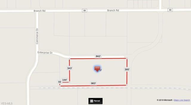 Enterprise Drive, Medina, OH 44256 (MLS #4115300) :: The Crockett Team, Howard Hanna