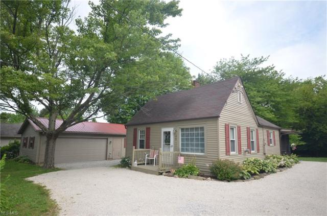 219 East Avenue, Tallmadge, OH 44278 (MLS #4115319) :: RE/MAX Trends Realty