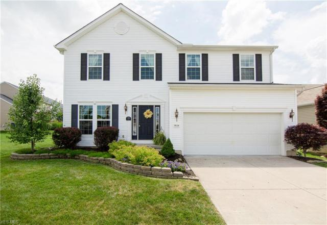 38134 Rocky Run Court, North Ridgeville, OH 44039 (MLS #4115358) :: RE/MAX Trends Realty