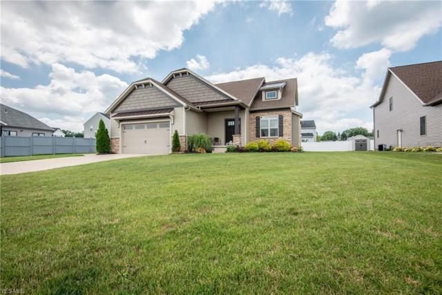 11915 Walton Circle NW, Uniontown, OH 44685 (MLS #4115361) :: RE/MAX Trends Realty