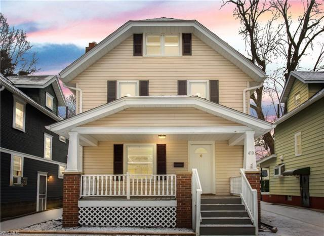 410 Grand Avenue, Akron, OH 44302 (MLS #4115387) :: RE/MAX Edge Realty