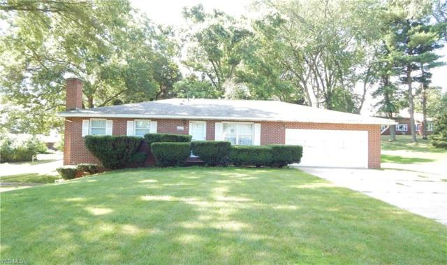 1247 Norman Place, Wooster, OH 44691 (MLS #4115419) :: RE/MAX Valley Real Estate