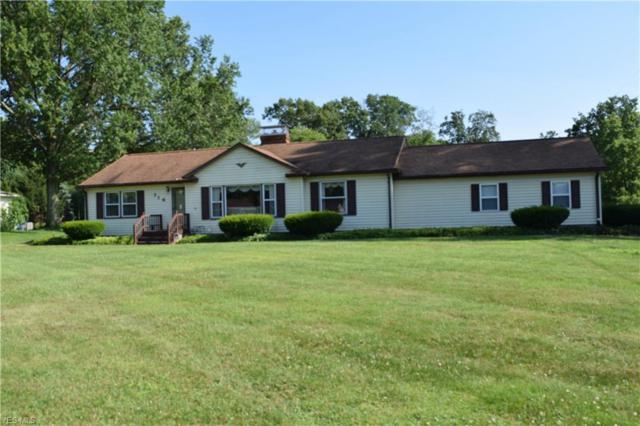 716 Center Road, New Franklin, OH 44319 (MLS #4115426) :: RE/MAX Edge Realty