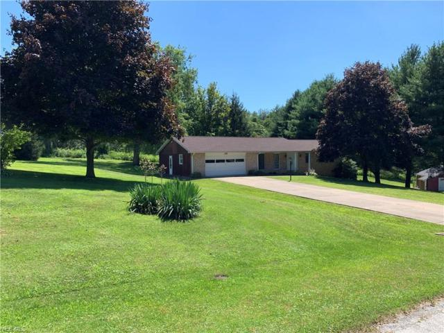 49476 S Park Circle, East Liverpool, OH 43920 (MLS #4115451) :: RE/MAX Trends Realty