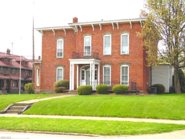 555 Chestnut Street, Coshocton, OH 43812 (MLS #4115468) :: RE/MAX Edge Realty