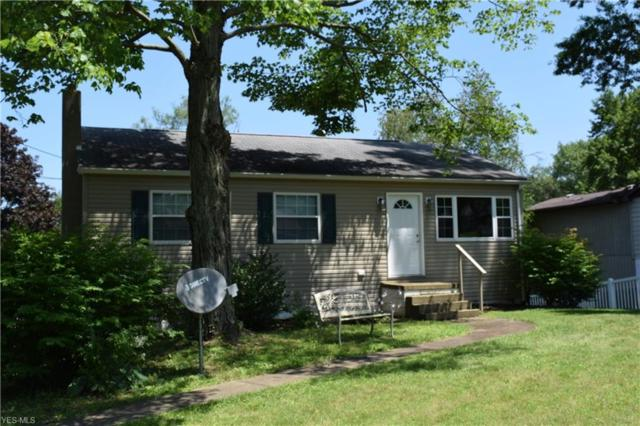 3293 Rhapsody Lane, New Franklin, OH 44216 (MLS #4115475) :: RE/MAX Valley Real Estate