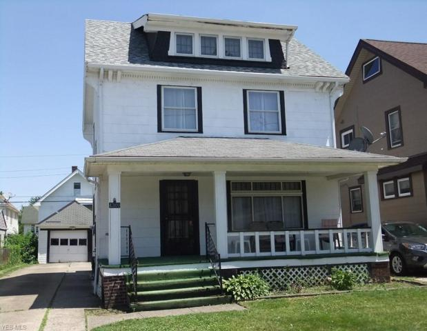 4309 W 48th Street, Cleveland, OH 44144 (MLS #4115484) :: RE/MAX Trends Realty