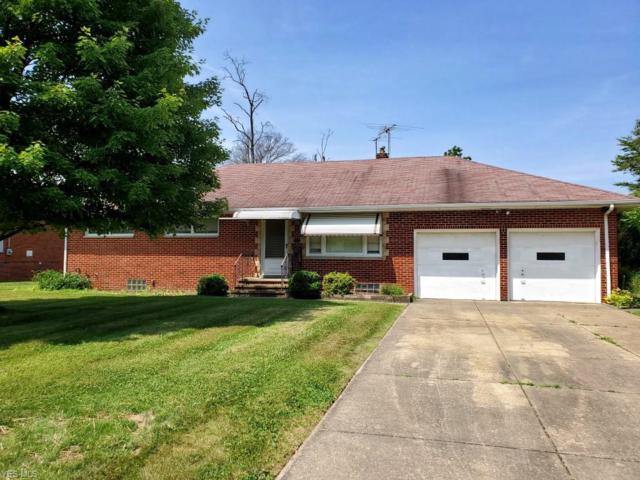 448 Hillcrest Drive, Richmond Heights, OH 44143 (MLS #4115507) :: RE/MAX Valley Real Estate
