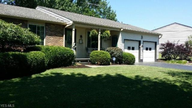 8027 Raglan Drive NE, Warren, OH 44484 (MLS #4115512) :: RE/MAX Edge Realty
