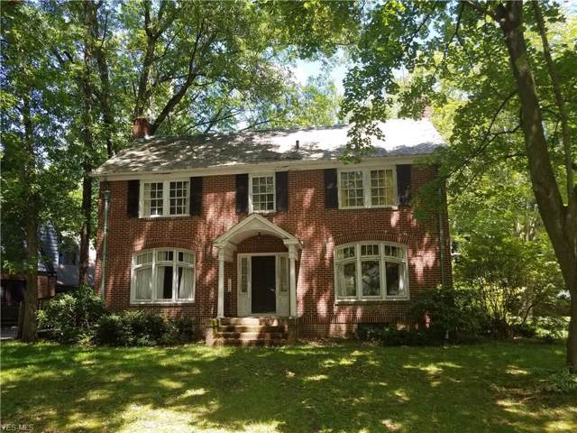 1459 Jefferson Avenue, Akron, OH 44313 (MLS #4115530) :: RE/MAX Edge Realty