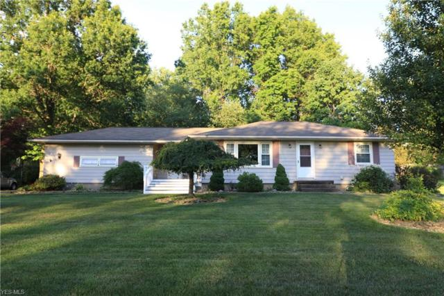 3807 Northview Drive, Stow, OH 44224 (MLS #4115566) :: RE/MAX Pathway