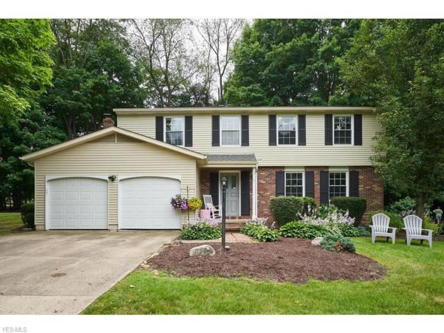 4670 Treetop Drive, Copley, OH 44321 (MLS #4115634) :: RE/MAX Edge Realty