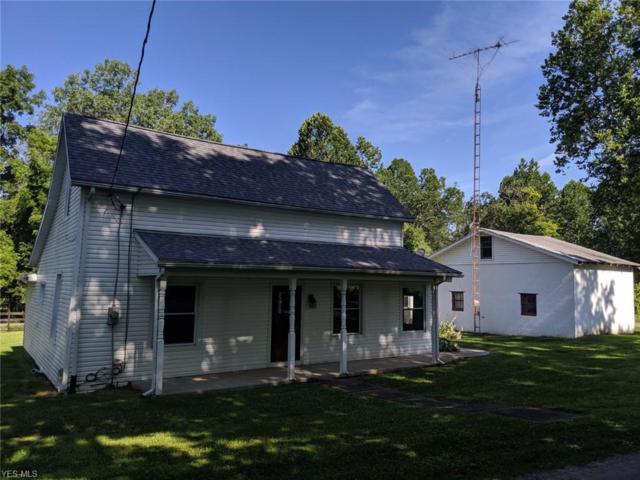 10454 Township Road 262, Millersburg, OH 44654 (MLS #4115672) :: RE/MAX Valley Real Estate