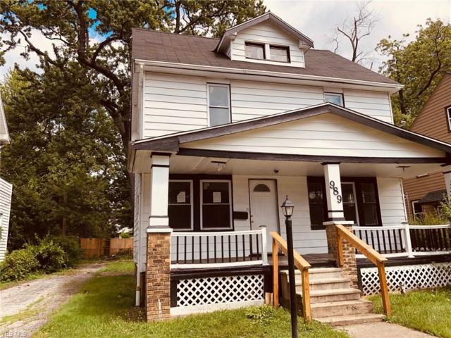 989 Selwyn Road, Cleveland Heights, OH 44112 (MLS #4115702) :: RE/MAX Edge Realty