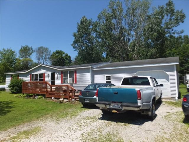 6645 Moff Road, Atwater, OH 44201 (MLS #4115706) :: RE/MAX Trends Realty