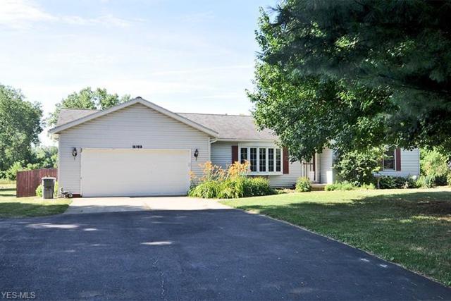 15720 E Mason Road, Vermilion, OH 44089 (MLS #4115728) :: The Crockett Team, Howard Hanna
