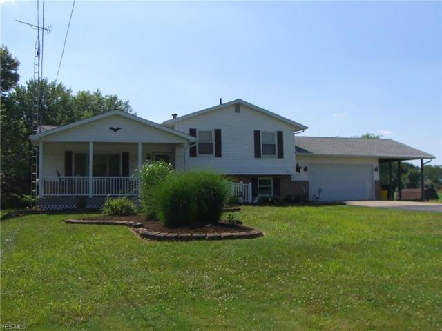 2435 Homeworth Road, Alliance, OH 44601 (MLS #4115733) :: RE/MAX Trends Realty
