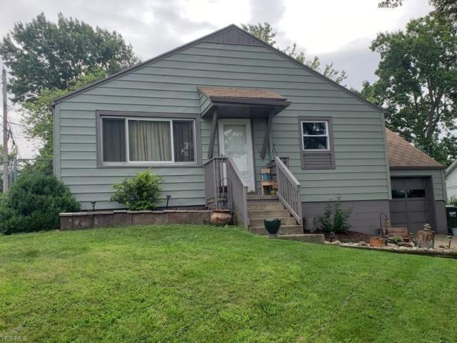 1512 Janice Street NE, Massillon, OH 44646 (MLS #4115738) :: The Crockett Team, Howard Hanna