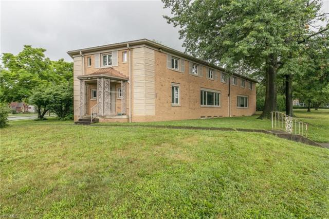 N Taylor Road, Cleveland Heights, OH 44118 (MLS #4115742) :: RE/MAX Edge Realty