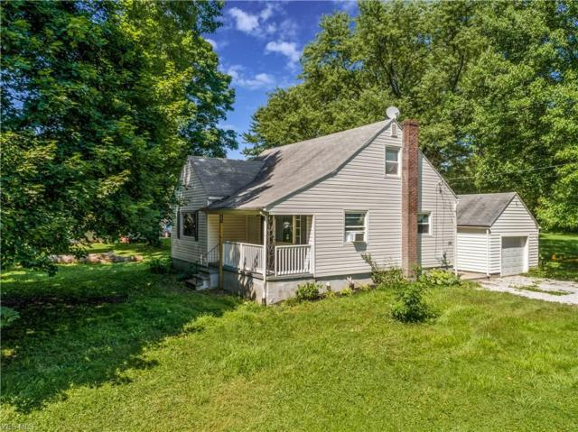 321 Milnar Avenue, Akron, OH 44319 (MLS #4115756) :: RE/MAX Trends Realty