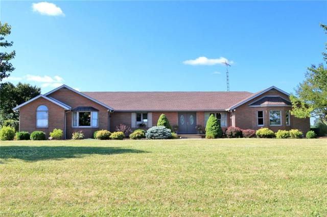 8300 Aylsworth Road, Shreve, OH 44676 (MLS #4115758) :: The Crockett Team, Howard Hanna
