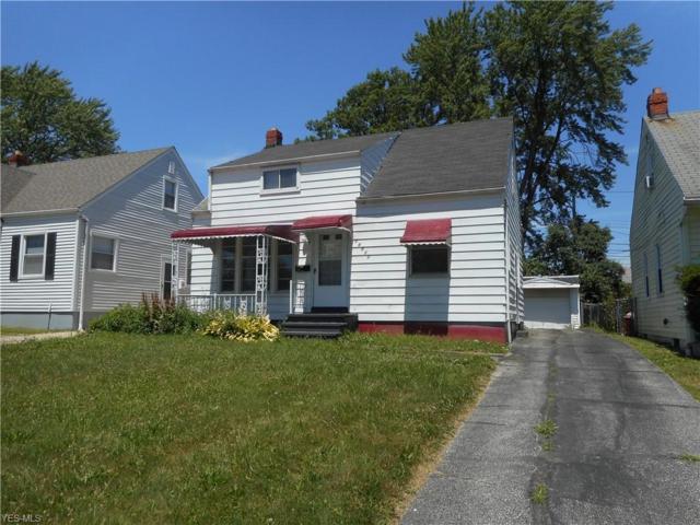 18811 Fairway Avenue, Maple Heights, OH 44137 (MLS #4115759) :: The Crockett Team, Howard Hanna
