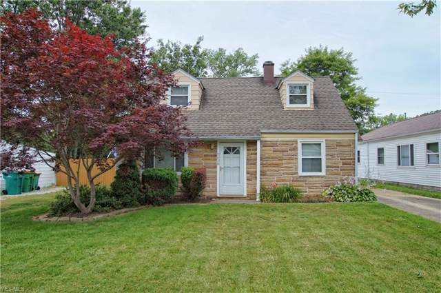 5038 Forest Road, Mentor, OH 44060 (MLS #4115789) :: RE/MAX Edge Realty