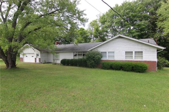 1742 Hyde Oakfield Road, Bristolville, OH 44450 (MLS #4115803) :: RE/MAX Valley Real Estate